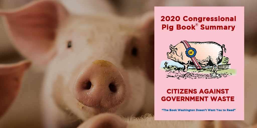 The Pig Book is Coming!