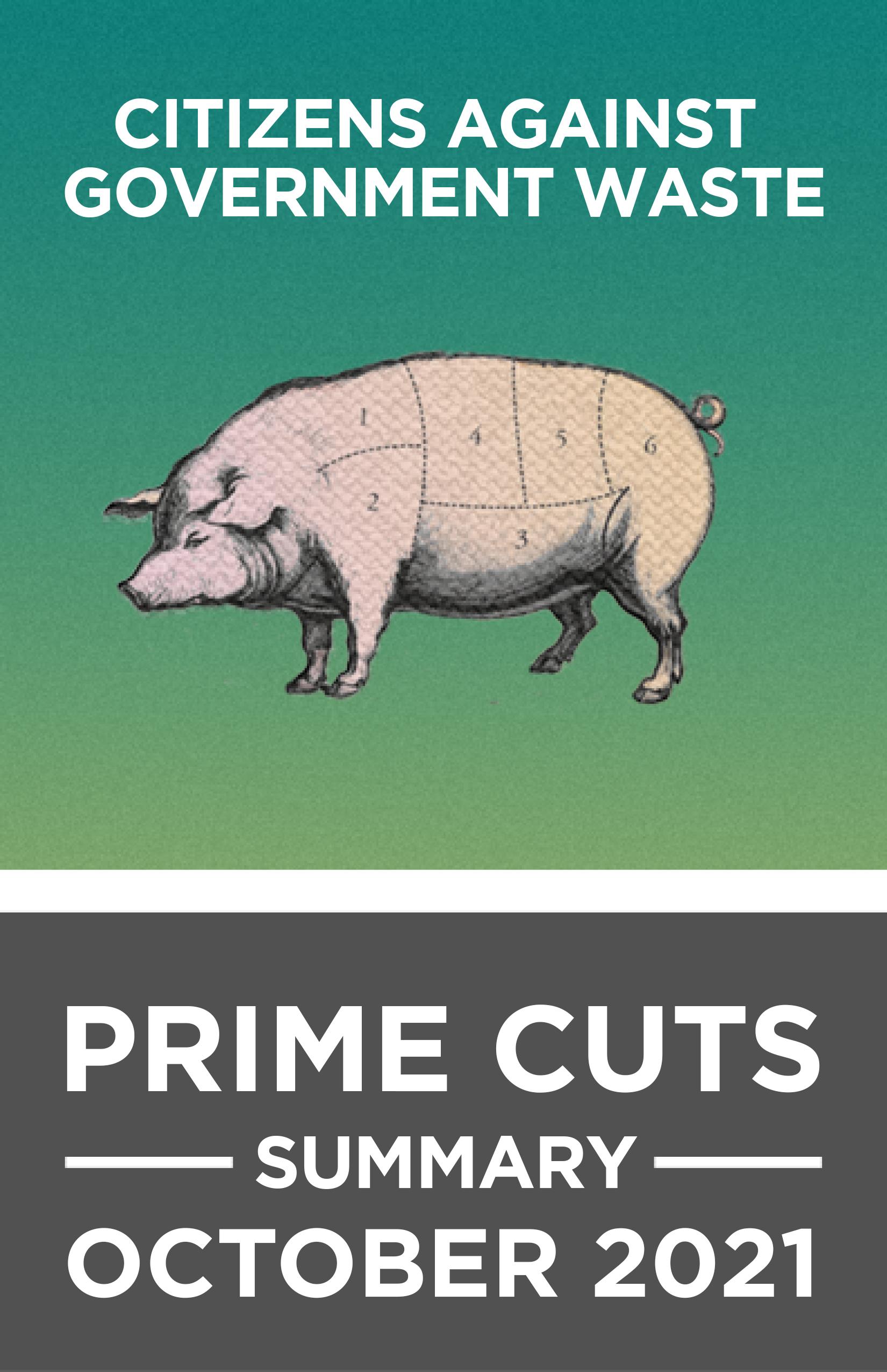 2021 Prime Cuts